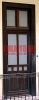 Üvegezhető bejárati ajtó csere Budapest