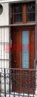 Bejárati ajtó csere Budapest 2. kerület