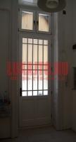 Üveges bejárati ajtócsere Budapeset 5. kerület