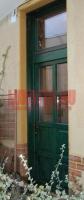 Fa bejárati ajtó csere Budapest Ferencváros