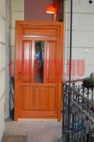 Tokraépítéses ajtó csere Budapest VIII. kerület