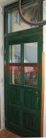 Üveges ajtó csere Budapest 12. kerület