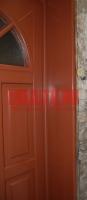 Üveges bejárati ajtó Budapest