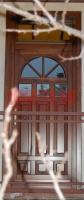 Bejárati atjó felső bukóablakkal budapest 13. kerület