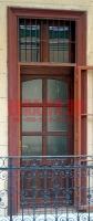 Üveges bejárati ajtó csere Budapest Józsefváros