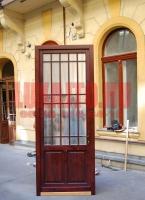 Egyedi ajtó csere Budapest Teréz-körút