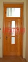 Biztonsági kültéri bejárati ajtó Budapest XIX. kerület