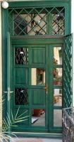 Felületkezelt ajtó csere Budapest