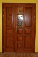 Egyedi bejárati ajtó csere