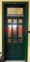 Álosztós bejárati ajtó csere Budapest