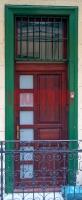 Tokráépítéses bejárati ajtó csere