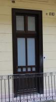 tokráépítéses ajtó csere Budapest I. kerületében