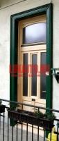 szélestokos bejárati ajtó cseréje